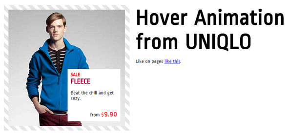 Hover-Animation-from-UNIQLO