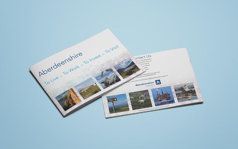 Landscape-Promotional-Brochure-Free