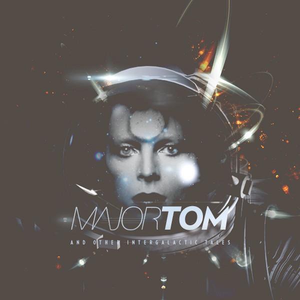 Majortom-Cover