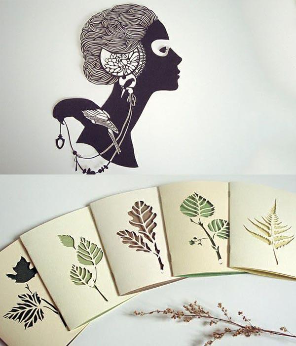 Marvelous-cutouts
