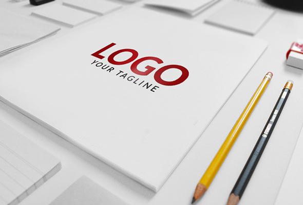 Matte-Logo-Mock-up