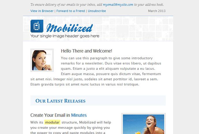 Mobilized-I
