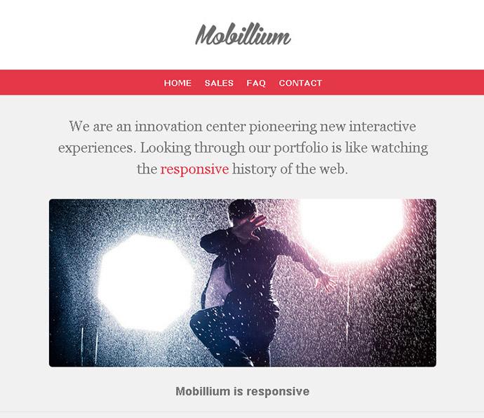 Mobillium