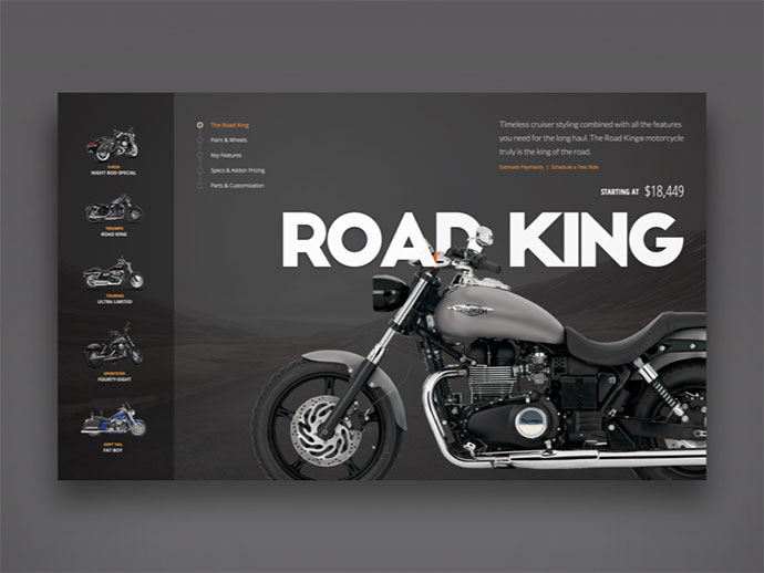 Motorcycles by Corey Haggard - Copy