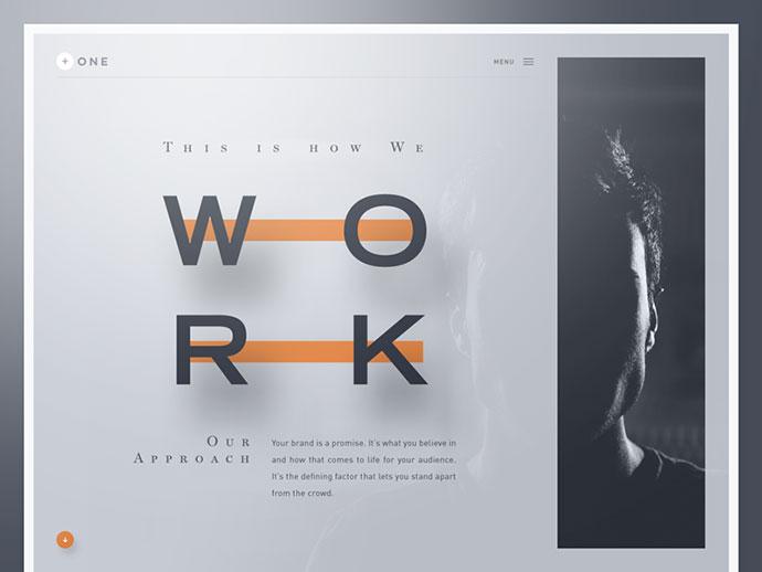 + ONE — Design Lab by Ben Schade