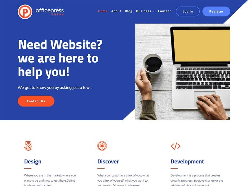 OfficePress