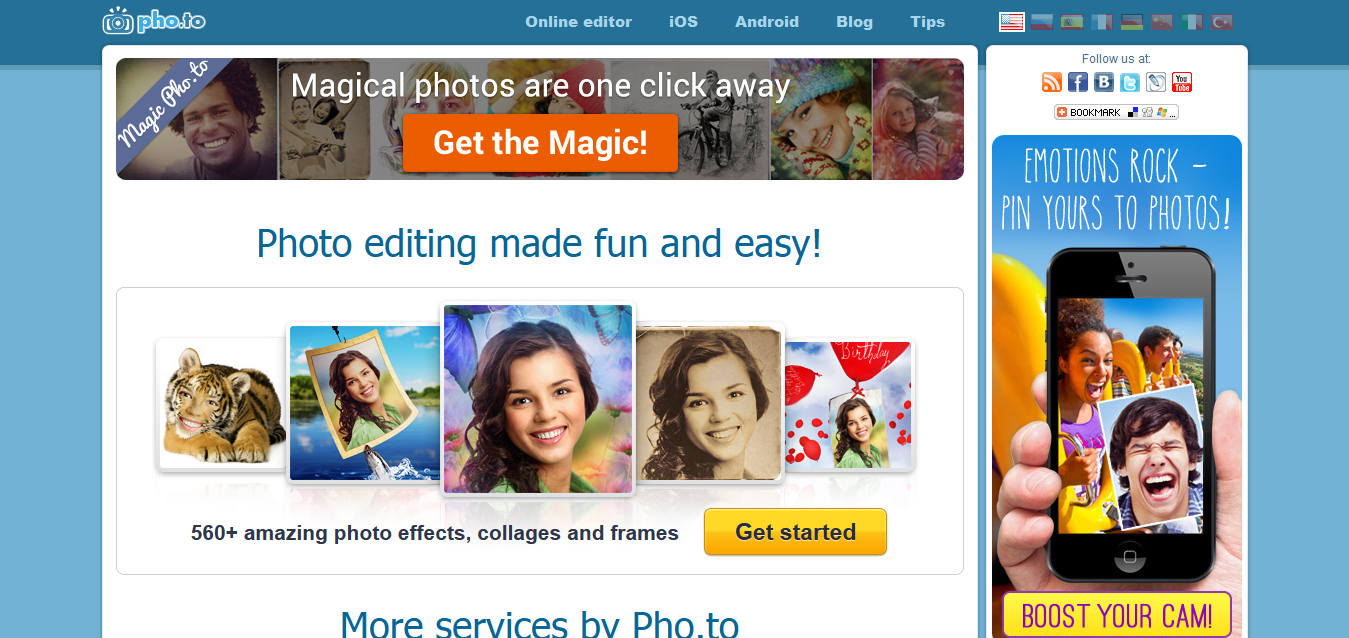 Pho_to-online-photo-editor-fun-effects-and-tools-free-software