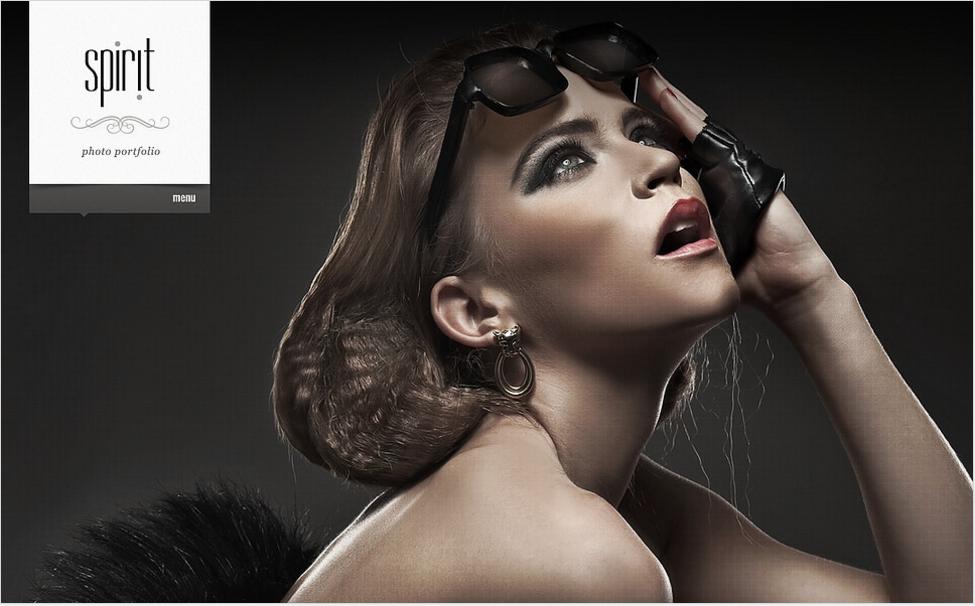 Best Photography Joomla Themes