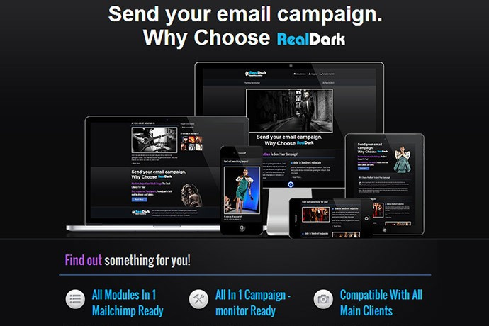 Best Responsive Email Templates
