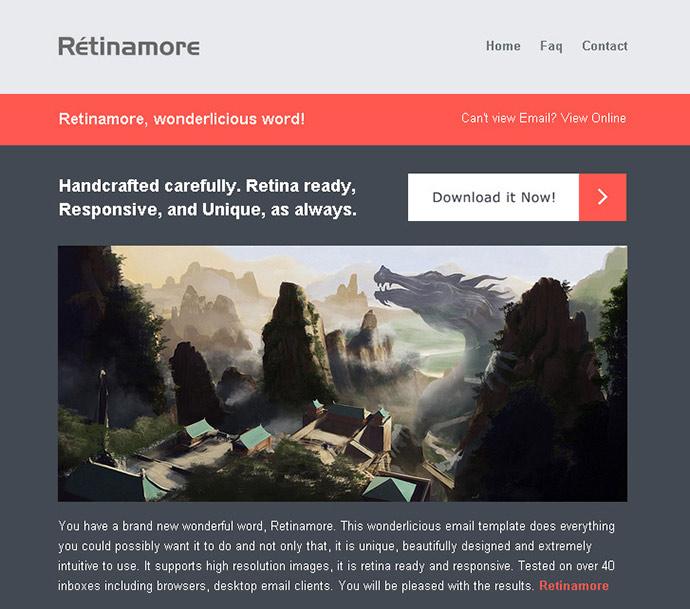 Retinamore
