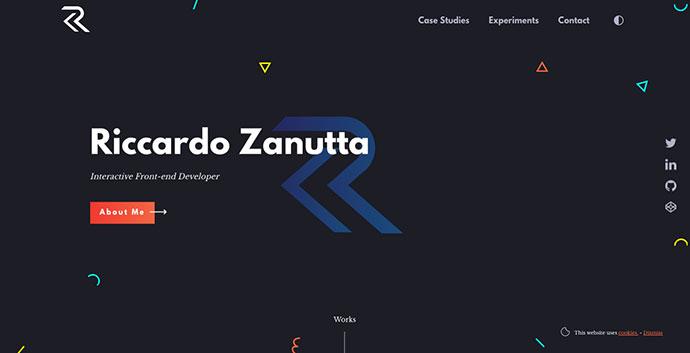 Riccardo Zanutta