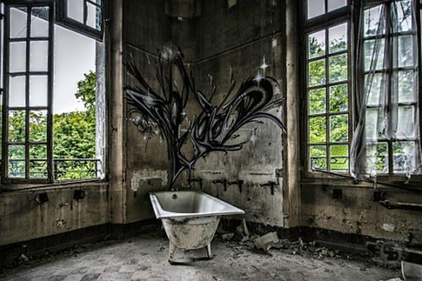 Sanatorium-De´lirium