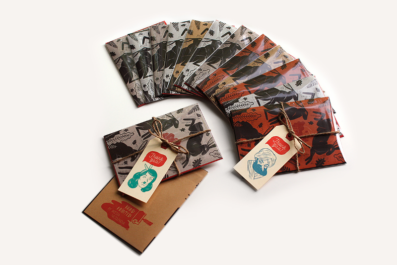 Set-of-Greeting-Cards