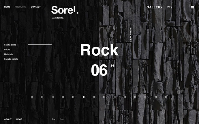 Sorel by Multiple Owners