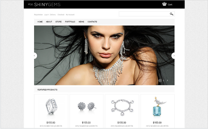 Best Jewellry WordPress Themes