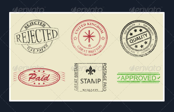 Stamped, Creation Kit