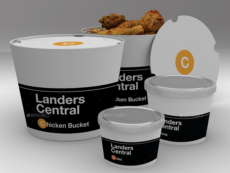 Take-Out-Packaging-Mock-Up-Design