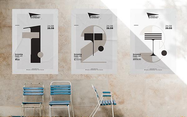 Taratsa iff poster series