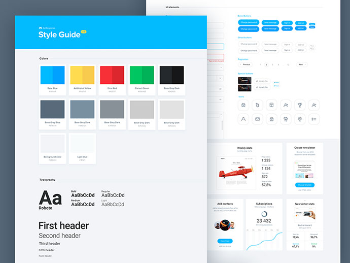 UI Style Guide (5)