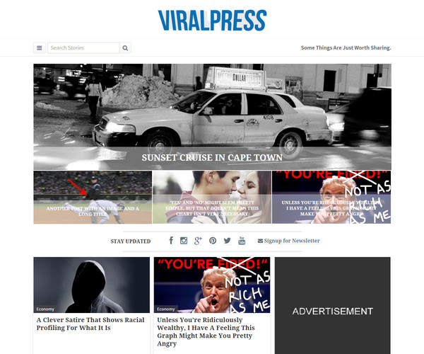 Viral-Press