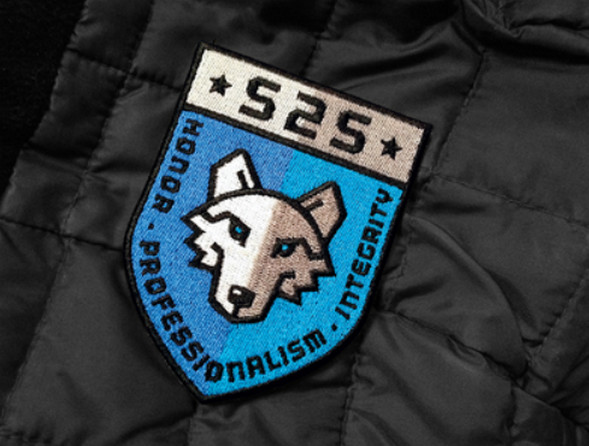 Wolf-Creek-Security-Badge