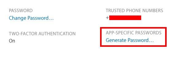 app-specific-passwords