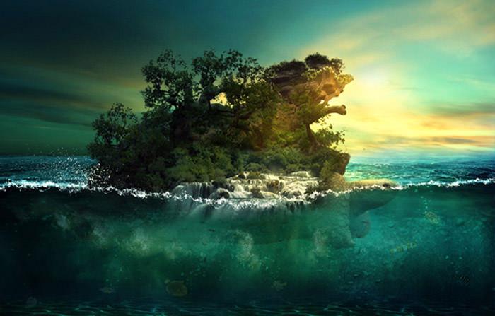aquatic-photo-manipulation