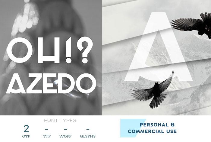 azedo-font