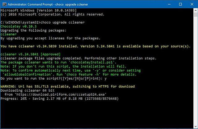 choco-upgrading-ccleaner