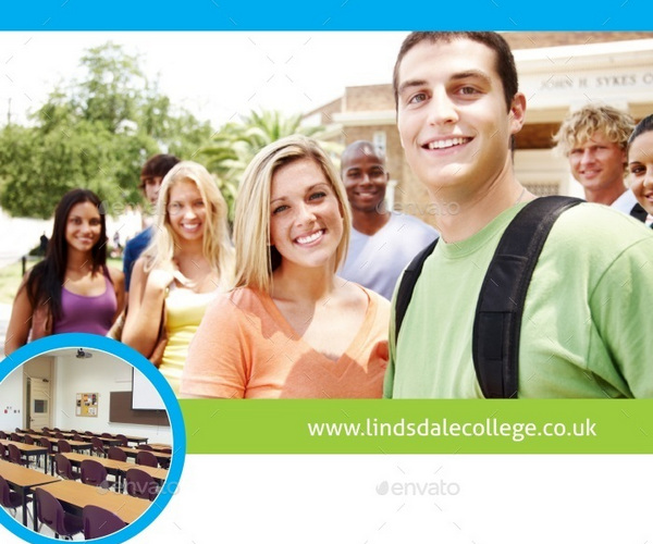 college-course-brochure