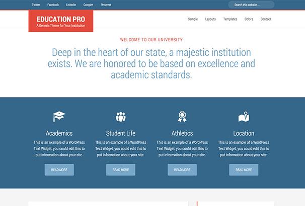 education-pro-theme