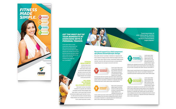 fitness-course-brochure