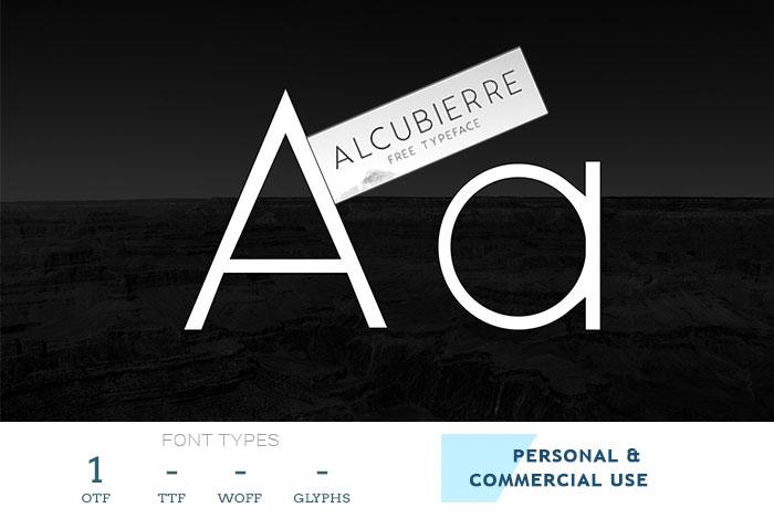 geometric-font-for-professional