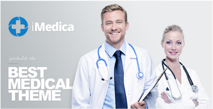 Health Medical WordPress Themes