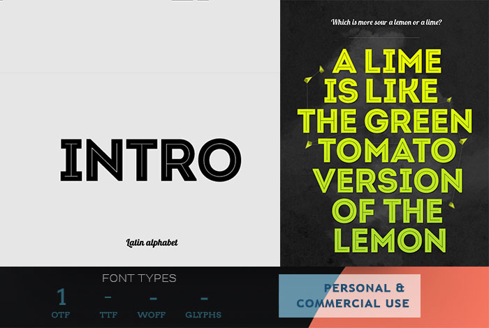 intro-smooth-font
