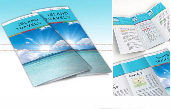 island-brochures