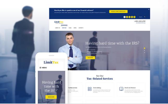 limit tax