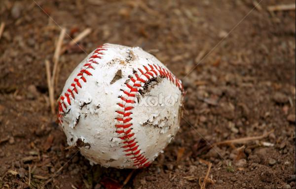 old-baseball