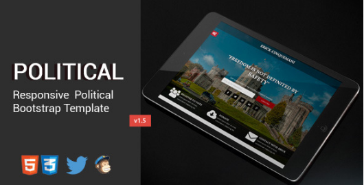 poltical new