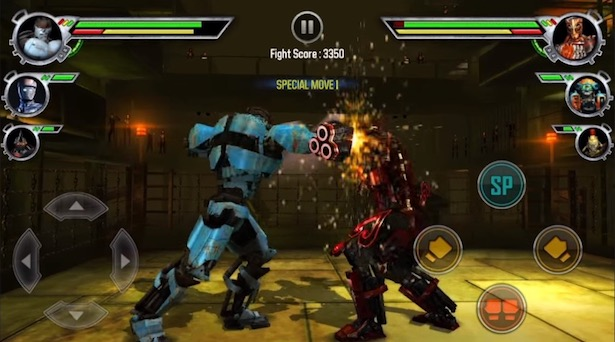 real-steel-multiplayer-android-games