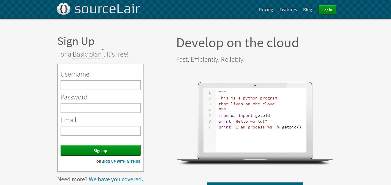 sourceLair-·-online-IDE-for-Django-Python-JavaScript-HTML_CSS
