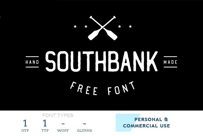 southbank-font