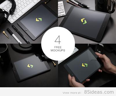 4-iPad-mockups