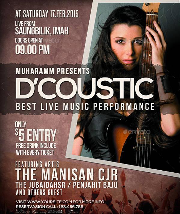 Acoustic-Concert-Poster-.