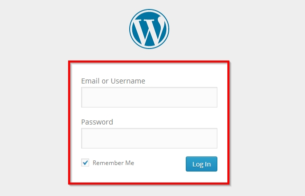 Add-a-Subpage-in-Wordpress-Step-1