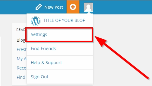 Add-a-Subpage-in-Wordpress-Step-2