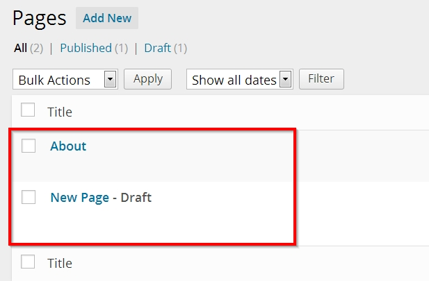 Add-a-Subpage-in-Wordpress-Step-6