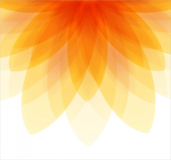 Amazing-Abstract-Flower-Background