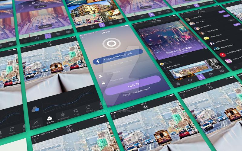 App-Presentation-Screens-Mockup