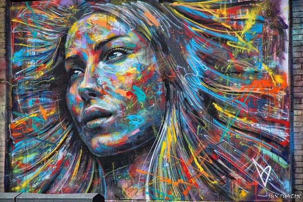 Beautiful-graffiti